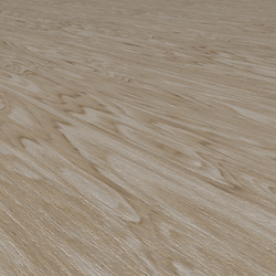 Aged Wooden Floor