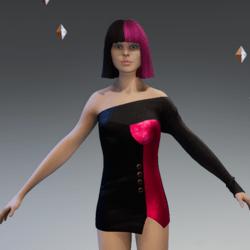 AsymmetrycDress2