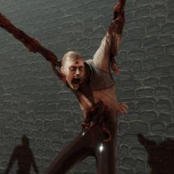 Horror NPC - 4