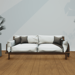 Arden Collection Couch