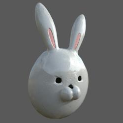 Bunny_mask_Female