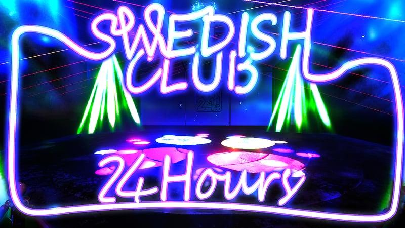 Club Swedish