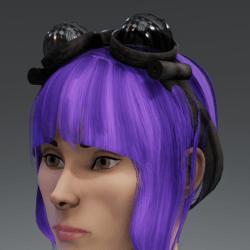 Vika goggles