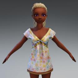 SpringDress2