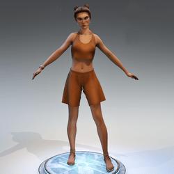 equilibrium - pose