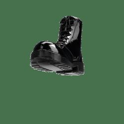 Boots Latex Unisex