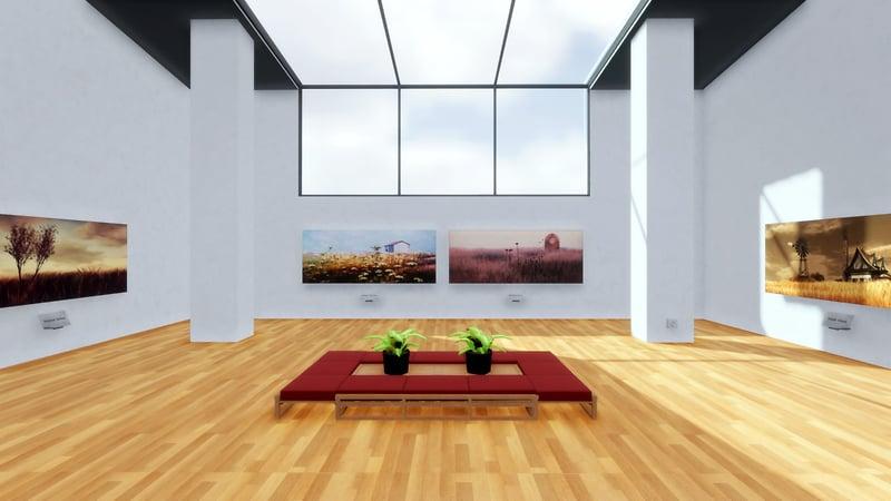 Wurfi's Little Gallery