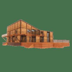 Marcus Modern Loft