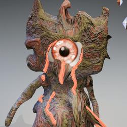 One Eye Monster