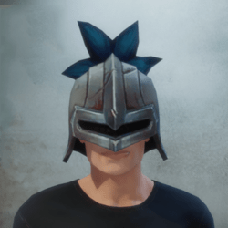 [M] Demolisher Helmet - Ears
