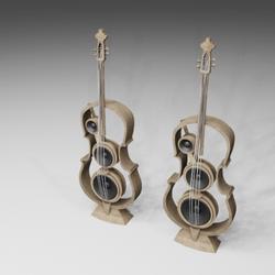 Cello Speaker
