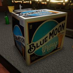 blue moon box