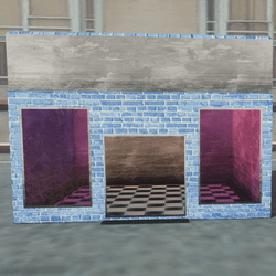 Urban Shop B