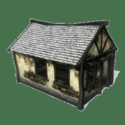 Little Medival House
