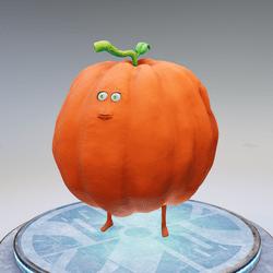 Pumpkin v1.0