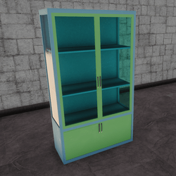 Closet F St5 (interactive)