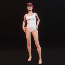 model pose 07 (static)