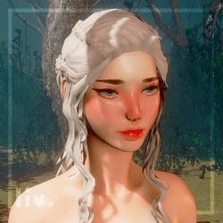 Liv - Avatar