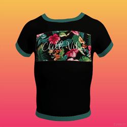 Chill Vibes T-Shirt (M)