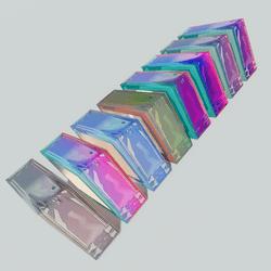 Computer case - holo colored