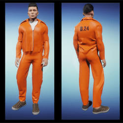 Male_D.24 Prisoner