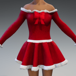 DollyClaus