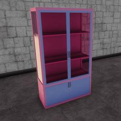 Closet H St4 (interactive)