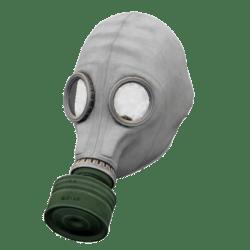 Gas Mask_01