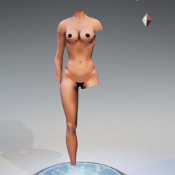 DEMO for Kismet Body 3B by Apocalypse Bunnies