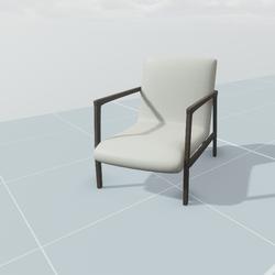Stylish Chair Lounge