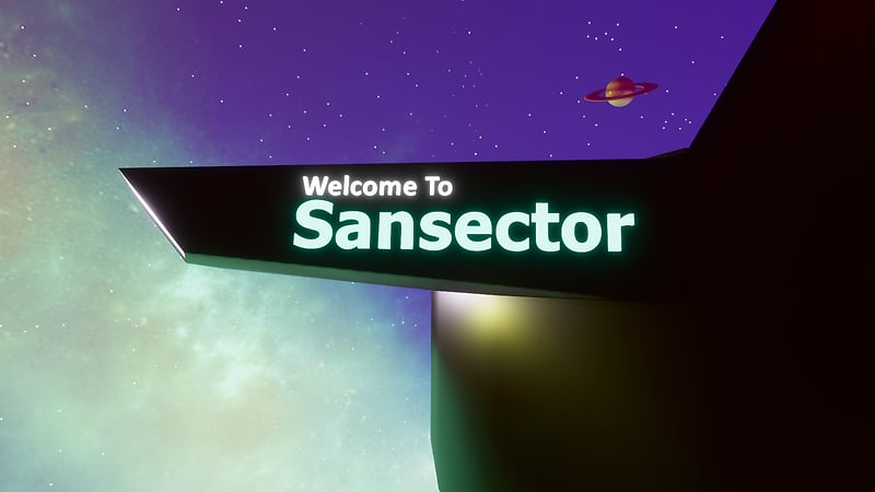 Sansector