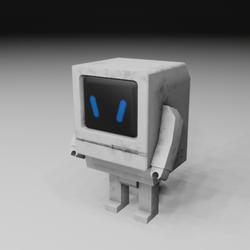 Robot PC