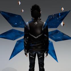 Cir wings animated
