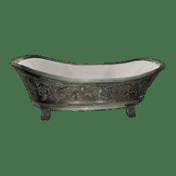 Victorian Vintage bathtub