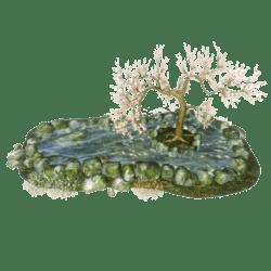 Sakura Pond