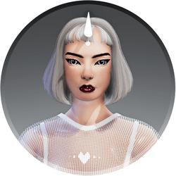 Evia - Avatar
