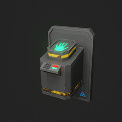 Computer Fingerprint