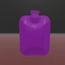 Hotwater Bottle (TM)