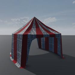 tenty open Vendor REF
