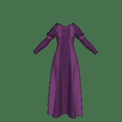 Lady Fiona - Deep Magneta