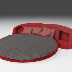 Bed Circle