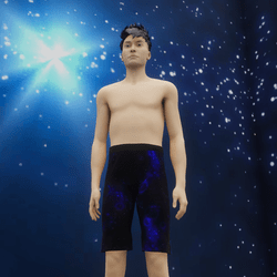 space swimmies