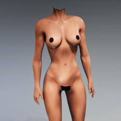 Kismet Body 2A wet (UPDATED) by Apocalypse Bunnies