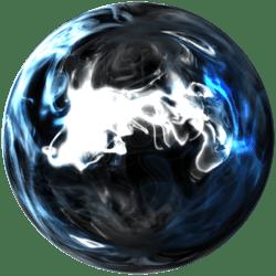 Mystical Wisps 9