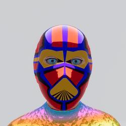 Helmet 2 F