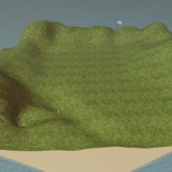 terrain grass