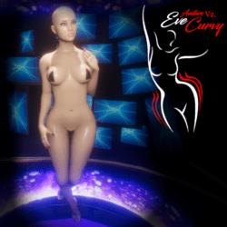 """Eve """"curvy"""""""
