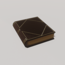 Old Book Collection (Book 9)