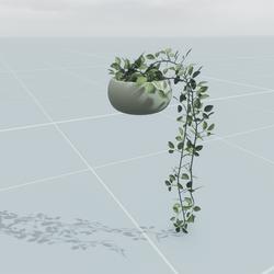 Pot Plant Small 2