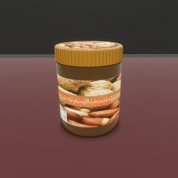 PeeNut Butter (TM)
